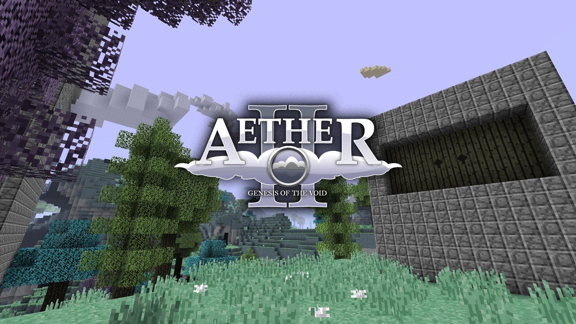 Скачать сборку aether 2