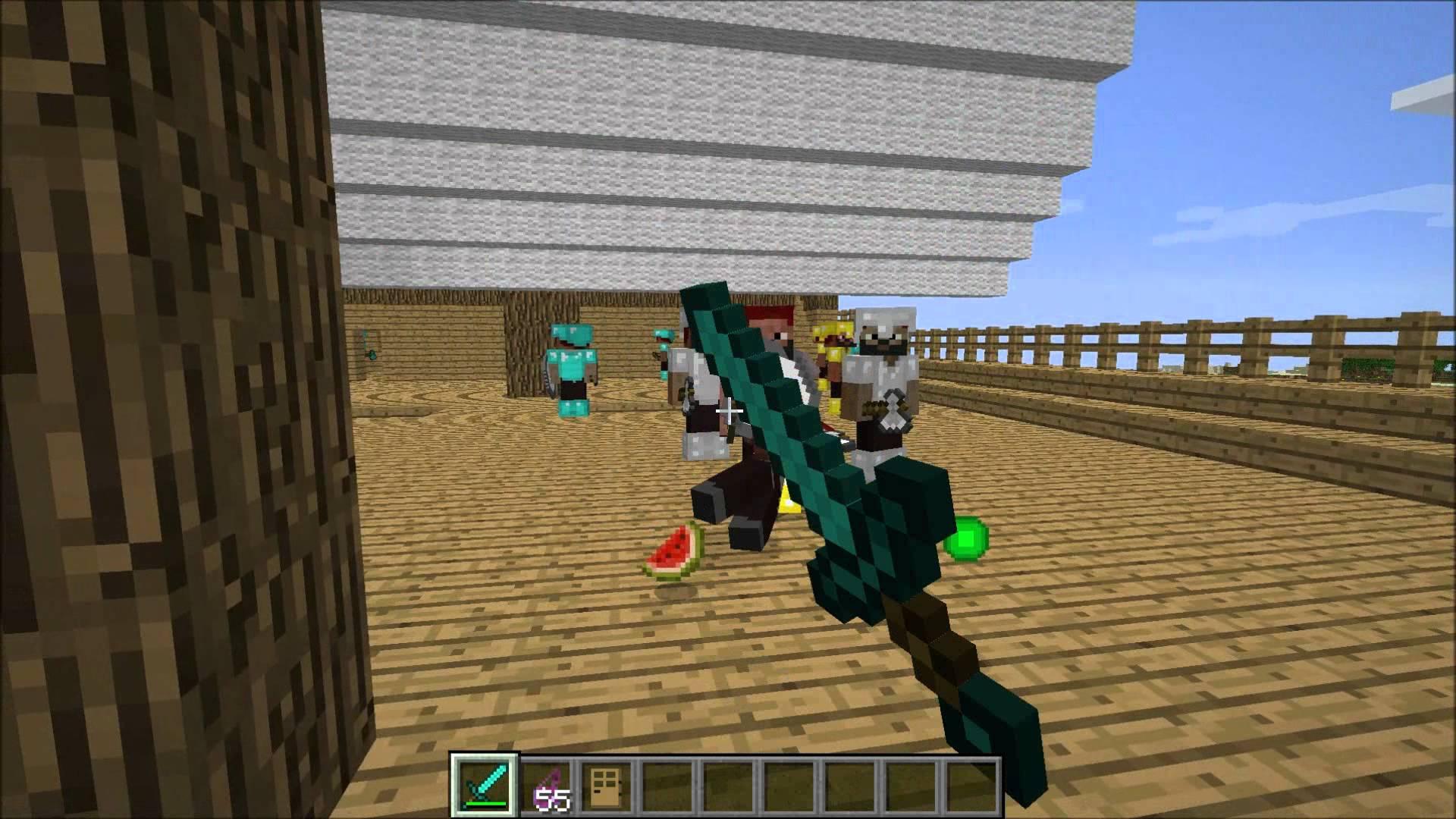 Better Dungeons Mod Minecraft Modinstaller - Minecraft spiele in echt