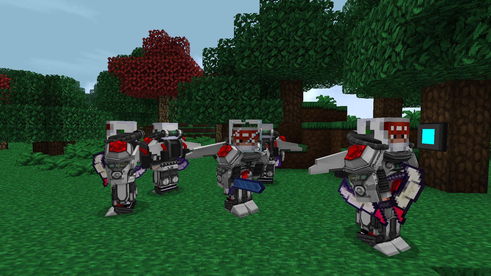 Mekanism Mod 11021710 Minecraft Modinstaller