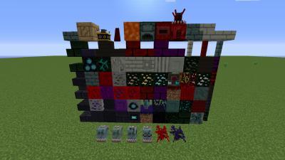 Alle Mods Nach Modnamen Sortiert Minecraft Modinstaller - Coole minecraft hauser mittelalter
