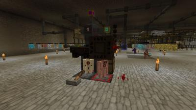Minecraft Mods - sort by name of mod | Minecraft Modinstaller