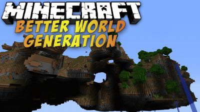 Better World Generation
