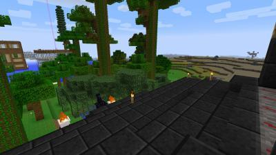 Case Moderne Minecraft : Proiect casa adriana modele case moderne proiecte case cu