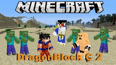 Dragon Block C