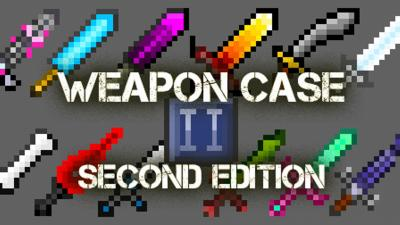 Weapon Case Loot