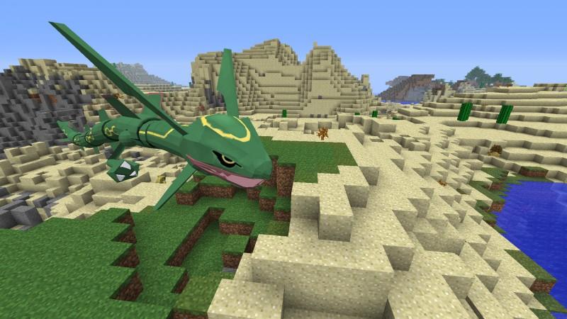 Pixelmon Mod Minecraft Modinstaller - Minecraft spiele ohne leben
