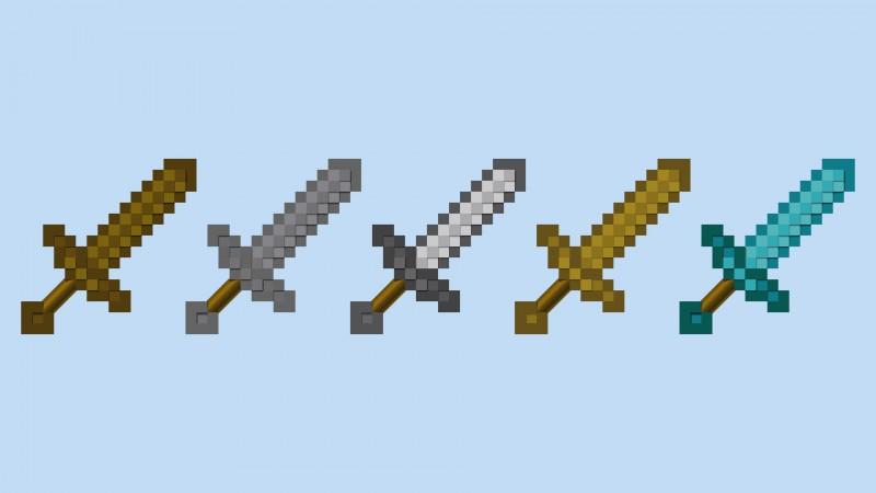 SwordsPlus