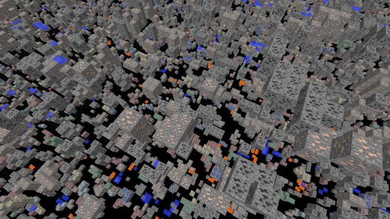 xray mod minecraft windows 10 edition
