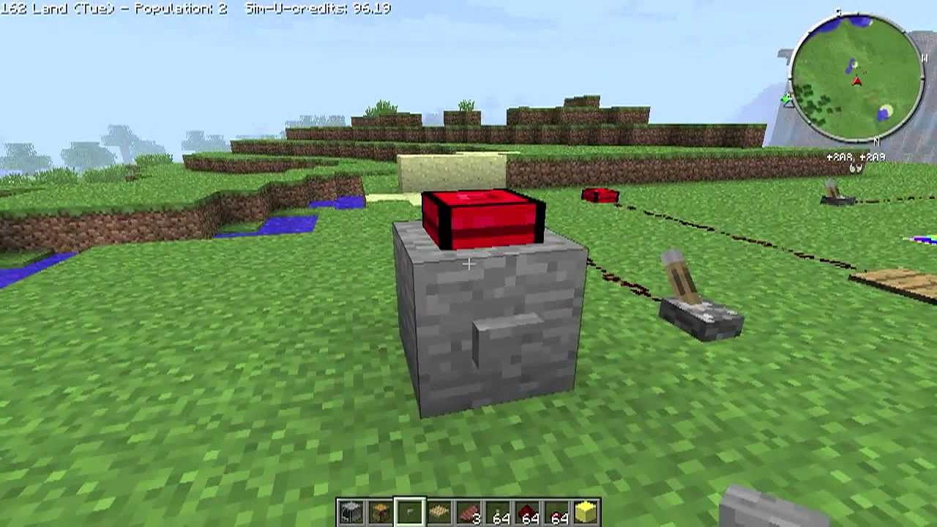 Alarmcraft Mod - 1 7 10 | Minecraft Modinstaller