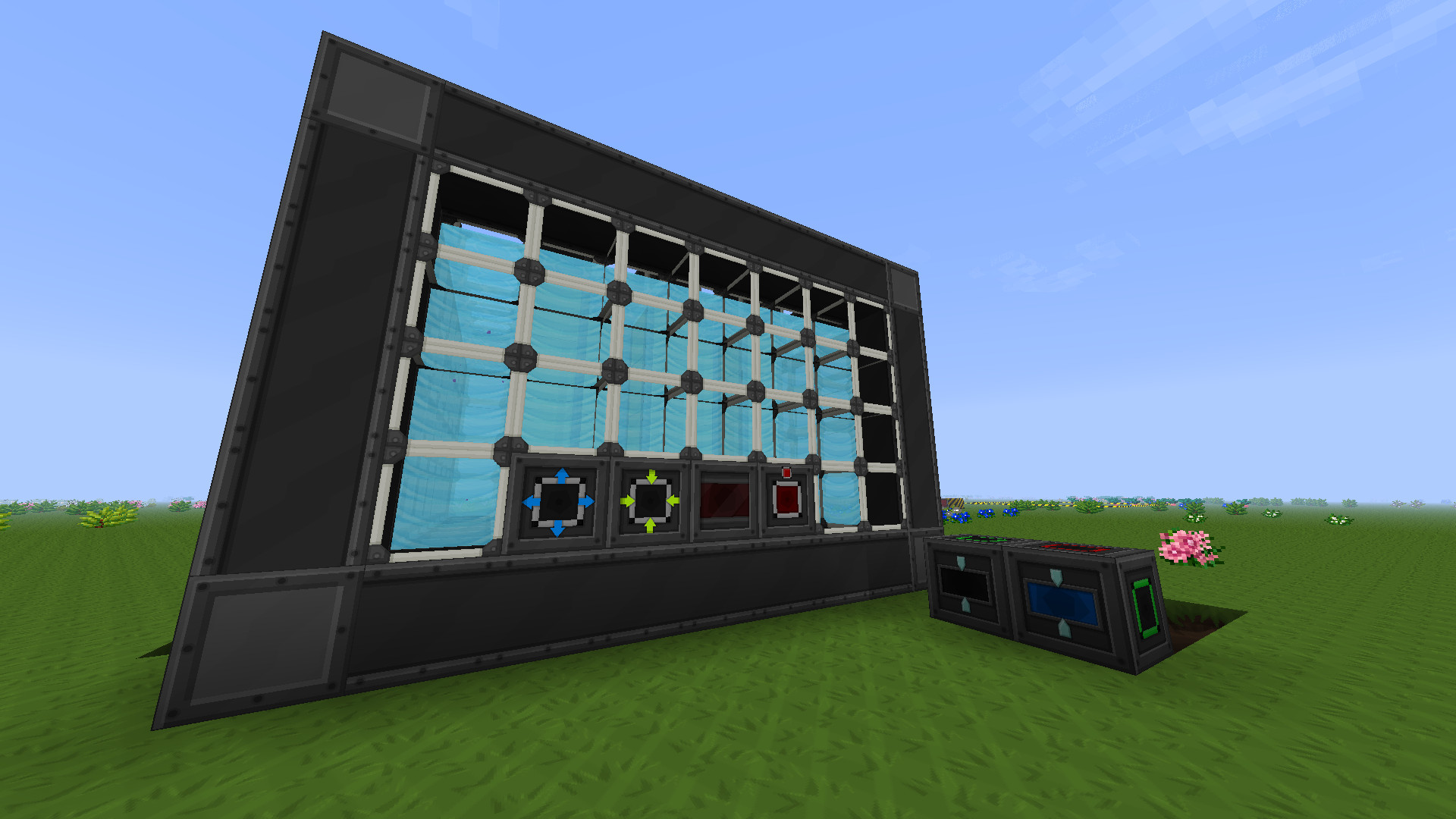 Big reactors mod 1710164 minecraft modinstaller big reactors baditri Choice Image