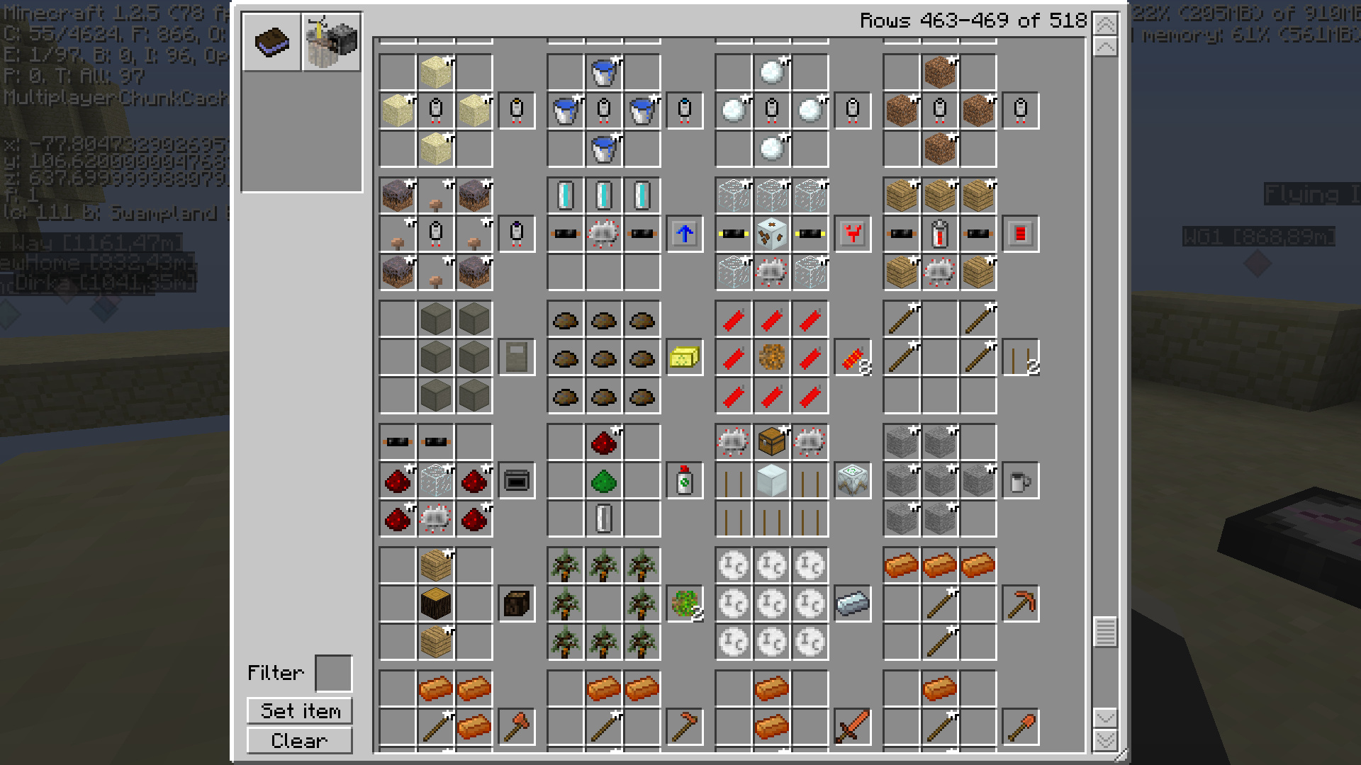 Craft Guide Mod - 1.7.10 | Minecraft Modinstaller - photo#50