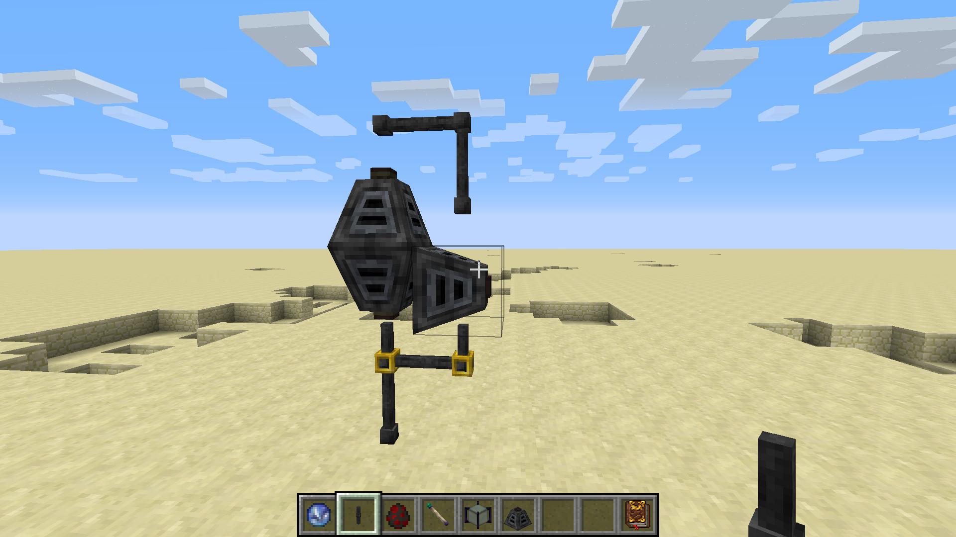 minecraft mod pack 1.9