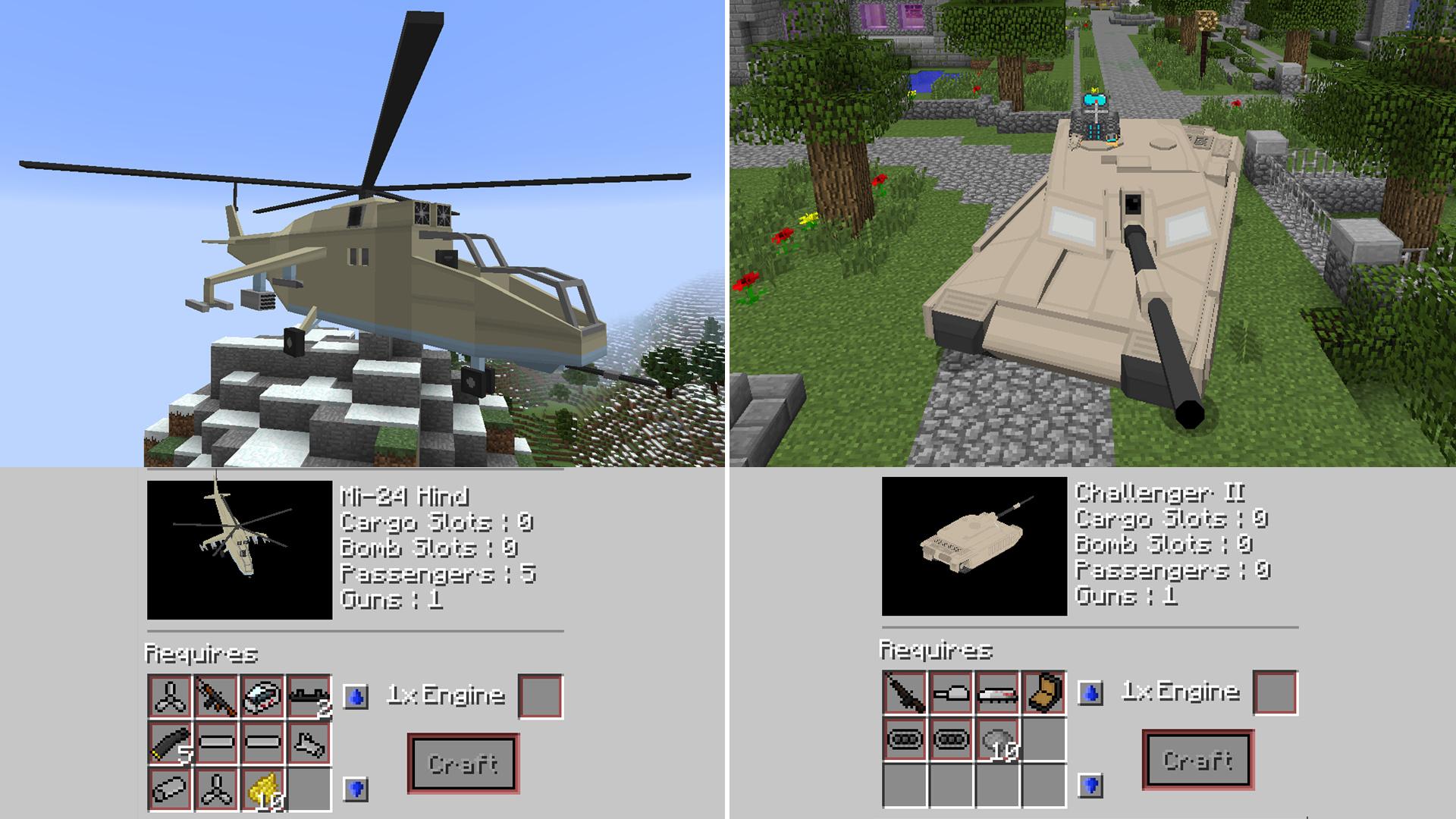Flans Mod Minecraft Modinstaller - Minecraft maps fur flans mod