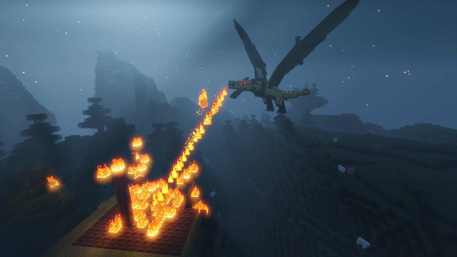 Ice And Fire Mod Minecraft Modinstaller - Minecraft auf zwei pc spielen