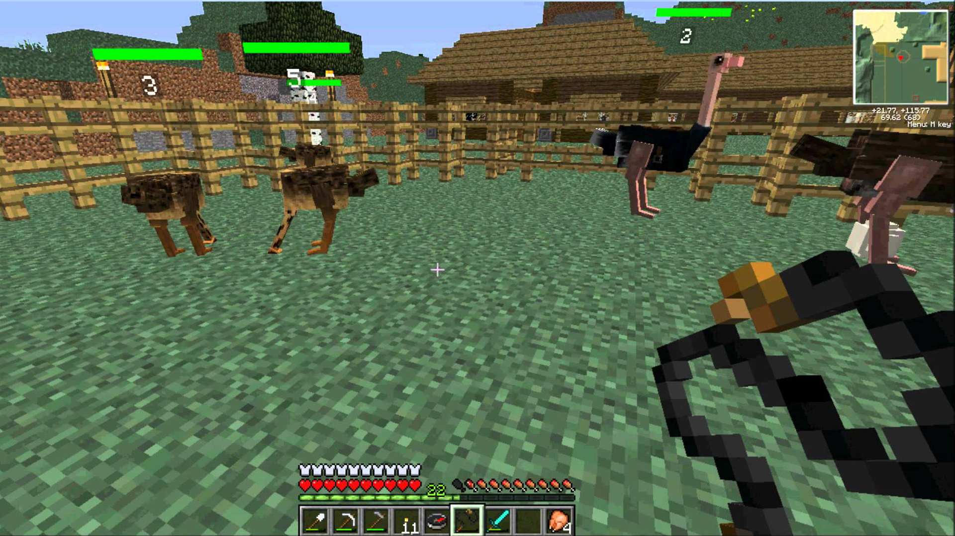 Minecraft 1. 7 exe download.