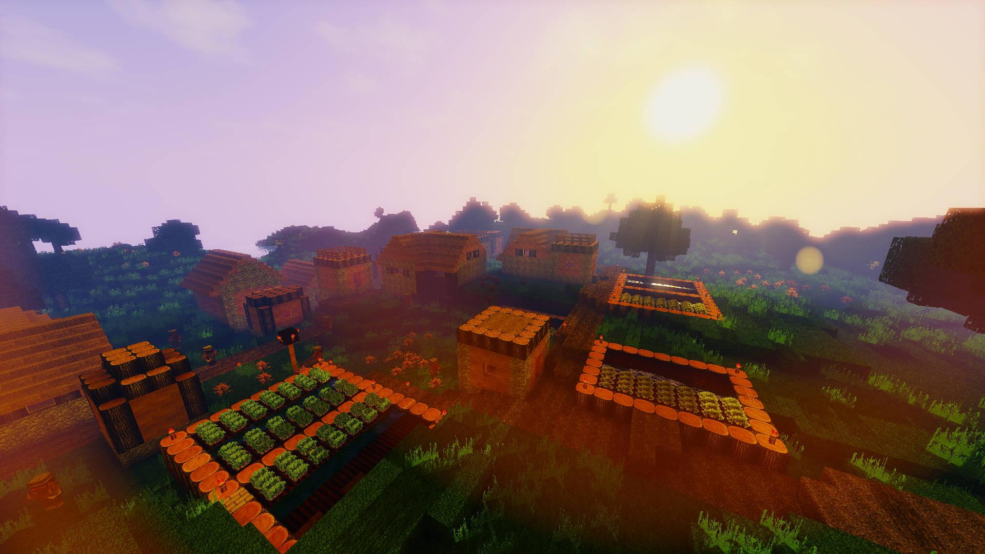 Моды для Майнкрафт / Minecraft Inside