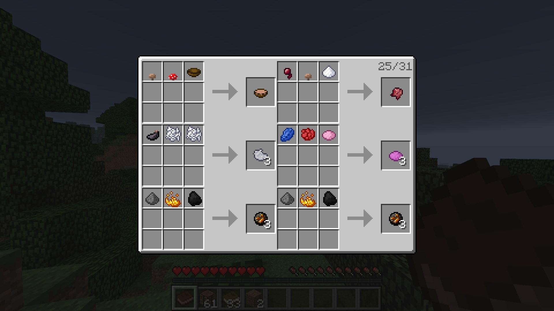 minecraft forge 1.4 7 install