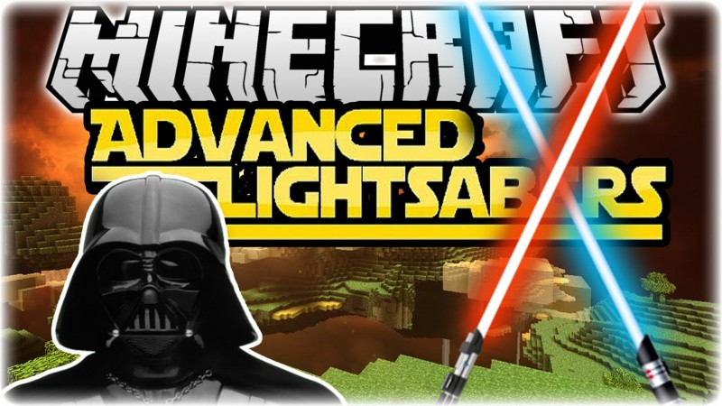 Advanced Lightsaber